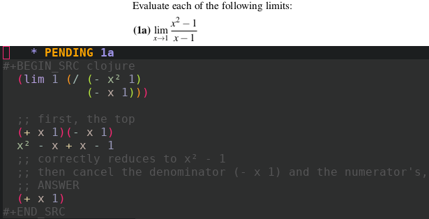 Is Polish notation good for math? - Watercooler - ClojureVerse